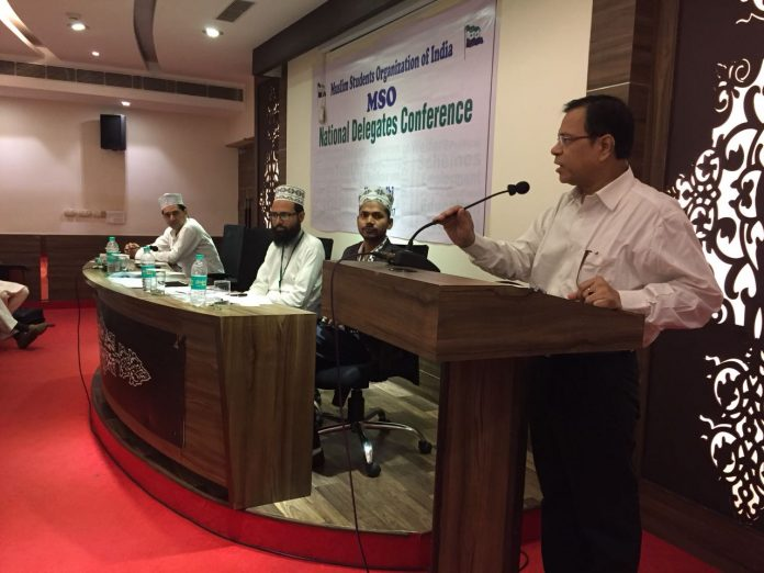 Day 2 at MSO's National Delegates meet: Hajj, Najeeb Ahmed, Violence against Muslims discussed